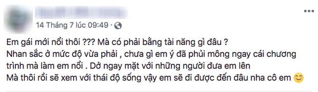 Đâu chỉ Jack Sóng gió mới bị tố thái độ học đòi chảnh choẹ như sao hạng A, hot girl Việt cũng không kém đó nha - Ảnh 5.