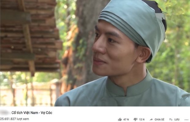 Phim cổ tích Việt Nam - Thế lực ngầm sở hữu toàn lượt view khủng - Ảnh 1.