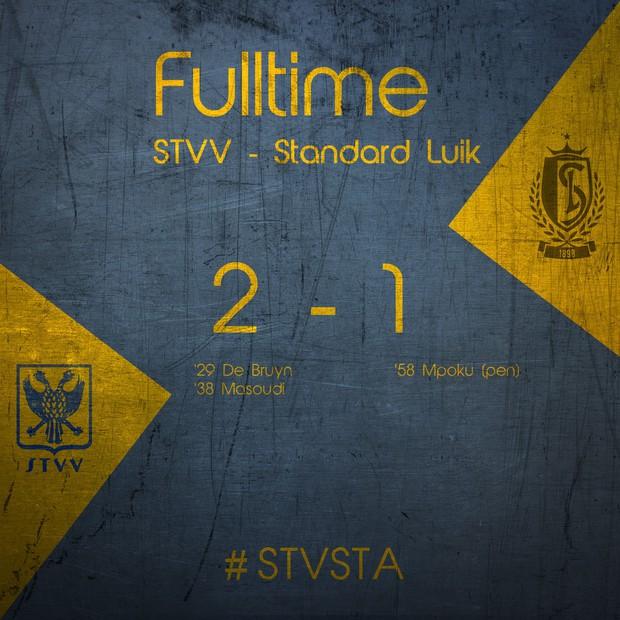 Sint-Truidense V.V thắng sốc CLB thuộc nhóm ngũ đại gia trong ngày Công Phượng vắng mặt - Ảnh 1.