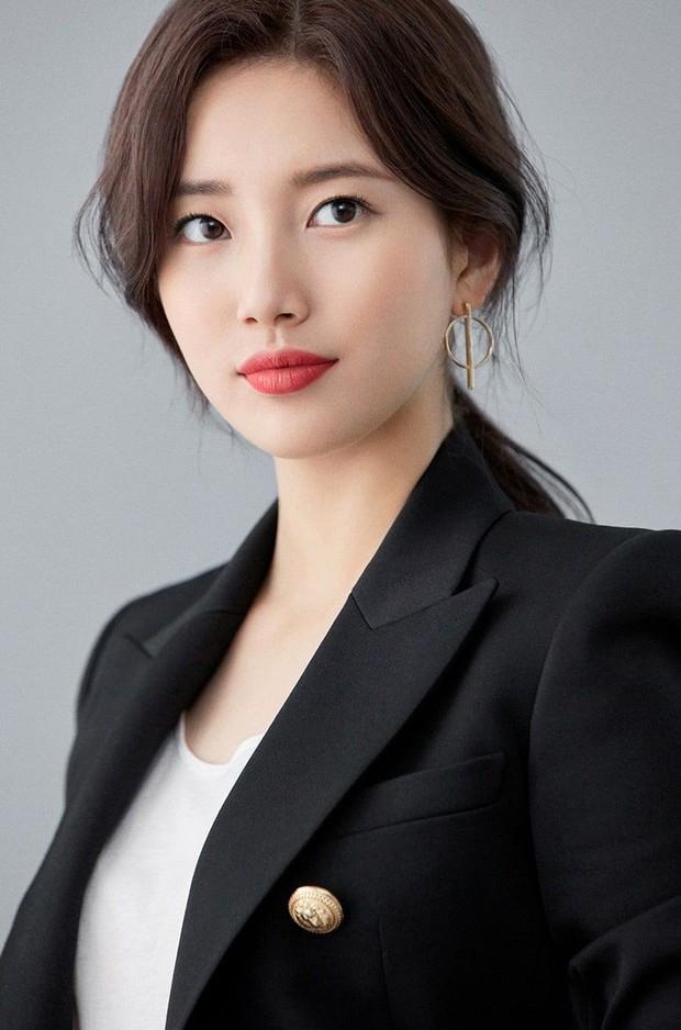 Hội idol debut từ khi còn ngồi trên ghế nhà trường: Huyền thoại Kpop ra mắt năm 13 tuổi; loạt em út nổi tiếng Jungkook, Seungri, Suzy... bước chân vào nghề khi mới 15 - Ảnh 13.