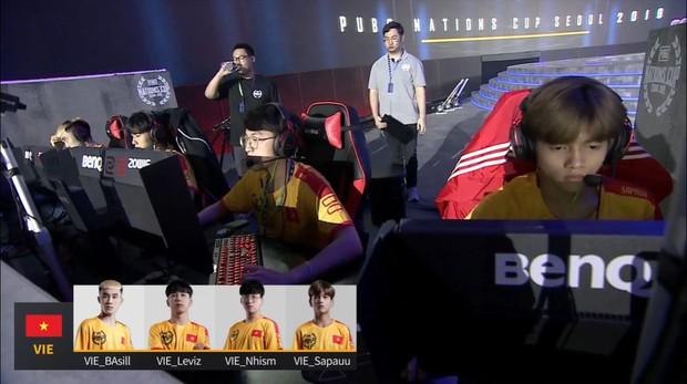 Thi đấu quá xuất sắc đội tuyển PUBG Việt Nam All Star xác lập kỷ lục, lần đầu tiên xếp hạng 4 thế giới - Ảnh 5.