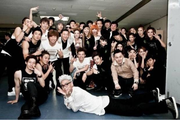 Chuyện yêu sách - cạch mặt của SM, YG và JYP - 3 công ty giải trí lớn lâu đời nhất Kpop - Ảnh 4.