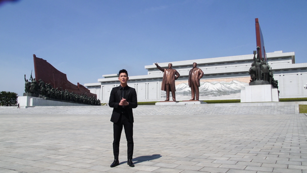 Cuộc đua kỳ thú 2019 xác nhận chặng nước ngoài sẽ đua ở Triều Tiên! - Ảnh 2.