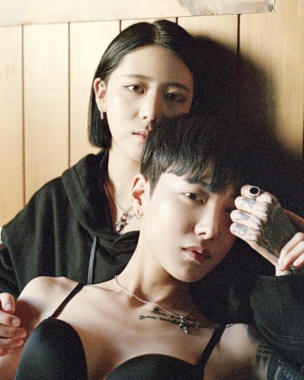 Cặp đôi đồng tính nữ nổi tiếng nhất nhì Hàn Quốc 3 năm hậu nổi tiếng: Đã tậu nhà mới, càng ngày càng có tướng phu thê - Ảnh 8.