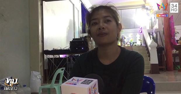 Tự ý uống thuốc giảm đau trong ngày đèn đỏ, cô gái người Thái tử vong khi chỉ mới ở độ tuổi 28 - Ảnh 1.