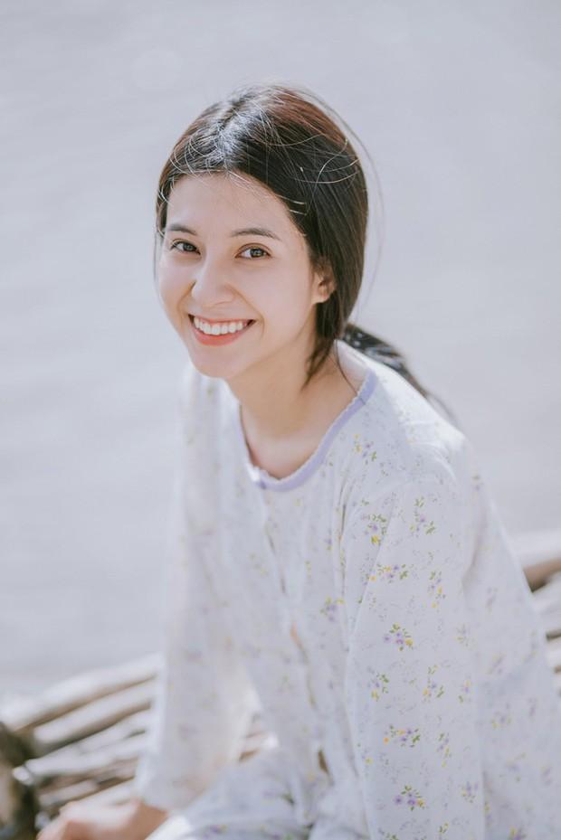 Thiên An - nữ chính trong loạt MV gây bão của Jack nói gì khi bị tố làm màu và chảnh choẹ? - Ảnh 3.