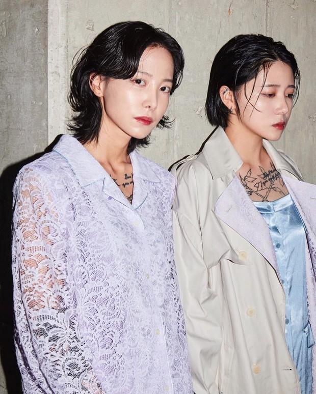 Cặp đôi đồng tính nữ nổi tiếng nhất nhì Hàn Quốc 3 năm hậu nổi tiếng: Đã tậu nhà mới, càng ngày càng có tướng phu thê - Ảnh 9.