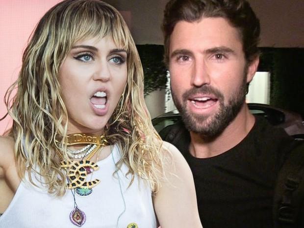 Chồng cũ của bạn gái tin đồn đá xéo cảnh thân mật hậu ly hôn, Miley Cyrus làm cho tắt điện chỉ sau 1 bình luận - Ảnh 4.