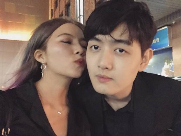 Update nhanh chuyện tình của các nữ streamer: Cặp đôi ngôn tình và thị phi nhất đã chia tay sau loạt drama! - Ảnh 5.
