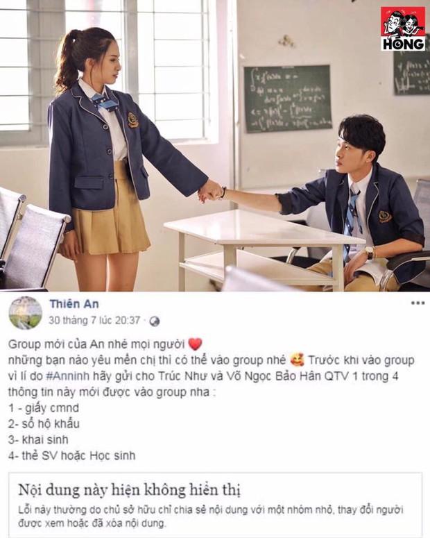 Thiên An - nữ chính trong loạt MV gây bão của Jack nói gì khi bị tố làm màu và chảnh choẹ? - Ảnh 2.