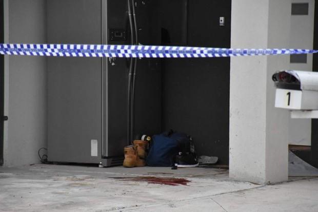 Bắn chết bạn gái gốc Việt sau chia tay, người đàn ông biện hộ chỉ muốn giành khẩu súng ra khỏi cô ấy - Ảnh 2.