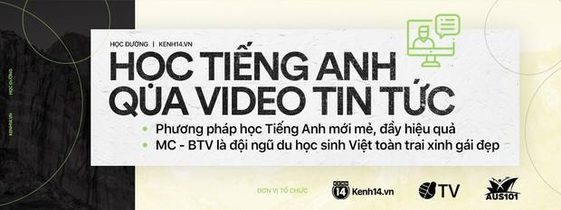 Đọ khả năng Anh ngữ của sao Việt: Thanh Hà, Kỳ Duyên bắn như gió nhưng gây hài nhất là Anh Đức! - Ảnh 10.