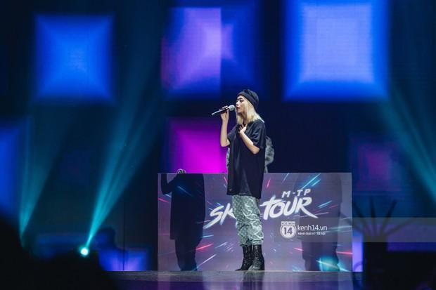 Đêm diễn cuối Sky Tour: Sơn Tùng M-TP chết trong sự ngọt ngào của Hà Nội, Justatee chiếm trọn trái tim Sky - Ảnh 10.