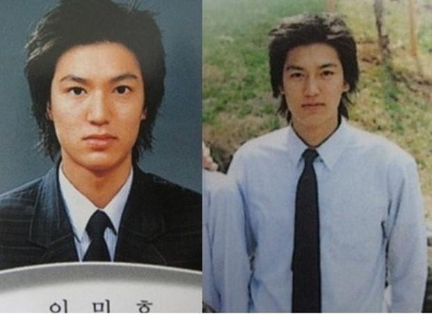 Ảnh tốt nghiệp của dàn tài tử hàng đầu Hàn Quốc: Nhan sắc thật được phơi bày, tài tử Người thừa kế gây sốc nhất - Ảnh 8.