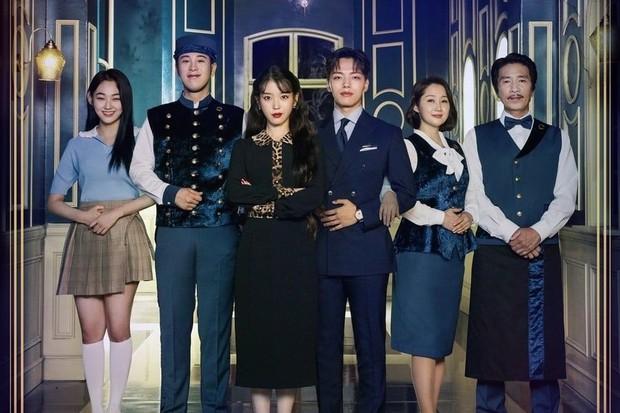 Đã lâu lắm rồi kể từ Hậu Duệ Mặt Trời, Hàn Quốc mới có một bộ phim quy tụ loạt OST tàn sát mọi BXH như thế này! - Ảnh 1.