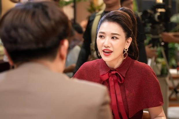 Khi lấy Trấn Thành, Hari Won chưa bao giờ yên tâm về con đường phía trước - Ảnh 4.
