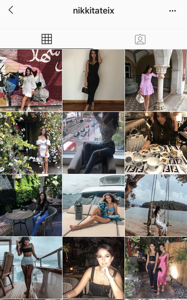 Giữa lúc Phillip say đắm bên hot girl, thiếu gia em út Hiếu Nguyễn và bạn gái Tây lặng lẽ xoá hình, unfollow nhau trên Instagram - Ảnh 7.