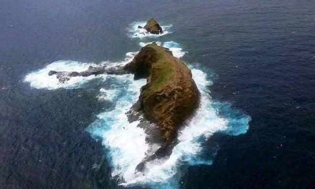 Cả thế giới đang sửng sốt vì tảng đá hình voi khổng lồ ở Iceland quá giống thật, khi chụp flycam từ trên xuống còn sốc hơn! - Ảnh 6.