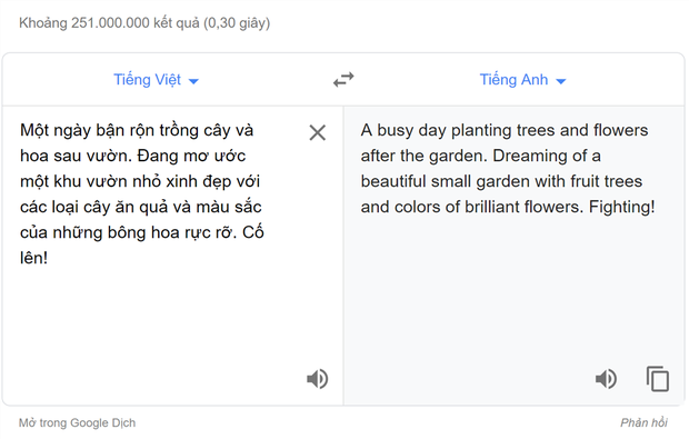 """Bóc mẽ những lần dùng sai tiếng Anh của sao Việt: """"Giấu dốt"""" dùng Google dịch là Phạm Hương nhưng đỉnh cao tiến bộ phải là Sơn Tùng MTP - Ảnh 4."""