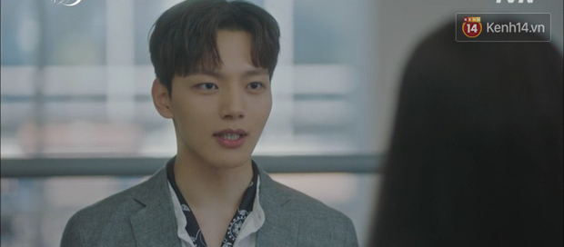 Hậu ghen lồng lộn vì crush suýt bị gả cho cháu gái tài phiệt, CEO IU và Yeo Jin Goo chính thức kết đôi trong tập 10 Hotel Del Luna - Ảnh 11.