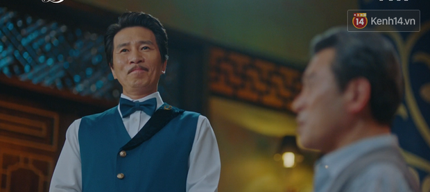 Hậu ghen lồng lộn vì crush suýt bị gả cho cháu gái tài phiệt, CEO IU và Yeo Jin Goo chính thức kết đôi trong tập 10 Hotel Del Luna - Ảnh 7.