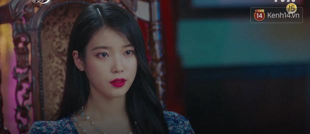 Hậu ghen lồng lộn vì crush suýt bị gả cho cháu gái tài phiệt, CEO IU và Yeo Jin Goo chính thức kết đôi trong tập 10 Hotel Del Luna - Ảnh 17.