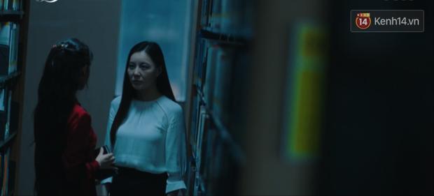 Hậu ghen lồng lộn vì crush suýt bị gả cho cháu gái tài phiệt, CEO IU và Yeo Jin Goo chính thức kết đôi trong tập 10 Hotel Del Luna - Ảnh 15.