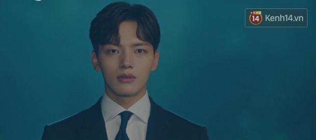 Hậu ghen lồng lộn vì crush suýt bị gả cho cháu gái tài phiệt, CEO IU và Yeo Jin Goo chính thức kết đôi trong tập 10 Hotel Del Luna - Ảnh 16.