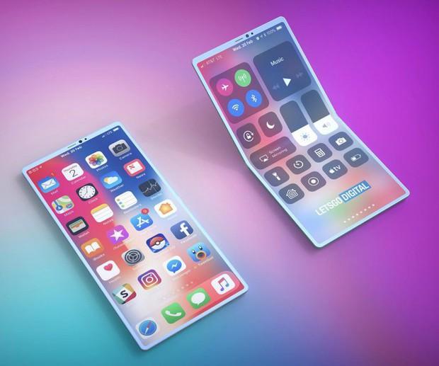 Đừng mua iPhone XI năm nay, hãy đợi năm sau để tậu món hàng nóng đồn đại siêu khủng này - Ảnh 2.