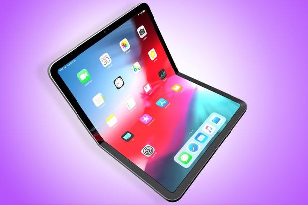 Đừng mua iPhone XI năm nay, hãy đợi năm sau để tậu món hàng nóng đồn đại siêu khủng này - Ảnh 3.