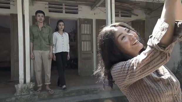 3 cặp bạn thân cùng khổ trên phim Việt: My Sói lừng lẫy thuở nào nay làm chị Xính Lao ở Về Nhà Đi Con - Ảnh 9.