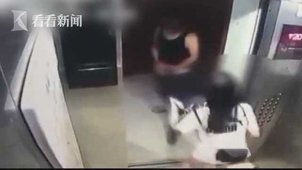 Cô gái 20 tuổi sống độc thân bị người đàn ông lạ mặt hù dọa trong thang máy phải dọn đi sau 2 năm thuê nhà - Ảnh 2.