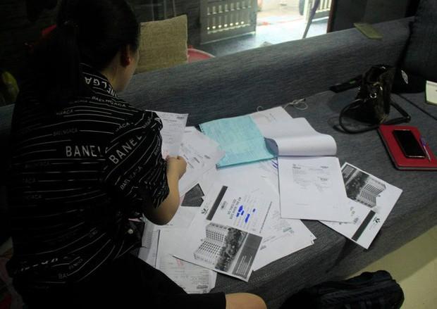 Nghi án bé gái 6 tuổi bị xâm hại tình dục ở Nghệ An: Bí ẩn 2 viên thuốc màu đen - Ảnh 2.