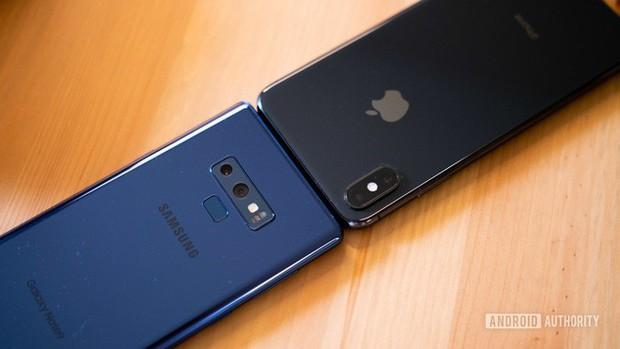 Đây là lý do fan Samsung không bao giờ dùng được iPhone, mới 2 tháng đã thề thốt đòi đổi như cũ! - Ảnh 2.