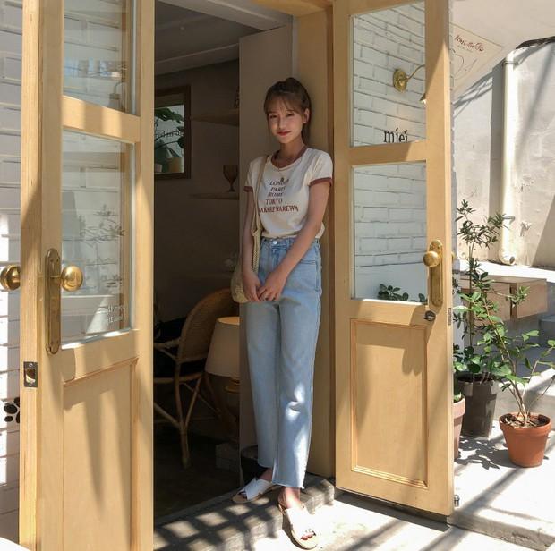 4 món đồ jeans bạn nên tậu gấp để bước vào mùa thu với style trẻ xinh và siêu cấp sành điệu - Ảnh 1.