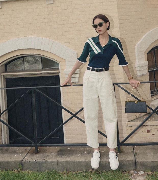 4 món đồ jeans bạn nên tậu gấp để bước vào mùa thu với style trẻ xinh và siêu cấp sành điệu - Ảnh 11.