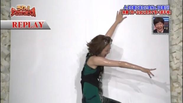 Xinh đẹp cỡ nào rồi cũng bị dìm hàng thê thảm bởi các gameshow Nhật Bản! - Ảnh 10.