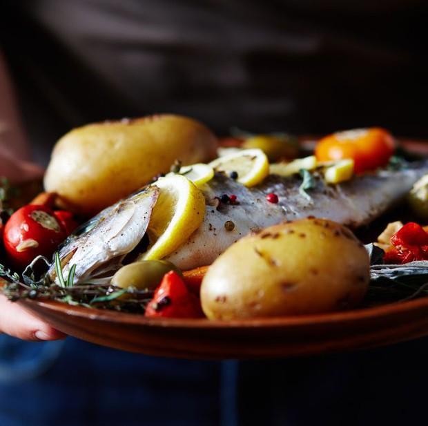 10 thực phẩm siêu việt giúp bổ sung vitamin B12 - Ảnh 6.