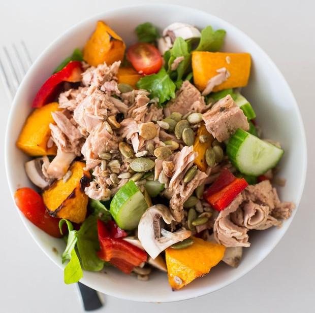 10 thực phẩm siêu việt giúp bổ sung vitamin B12 - Ảnh 8.