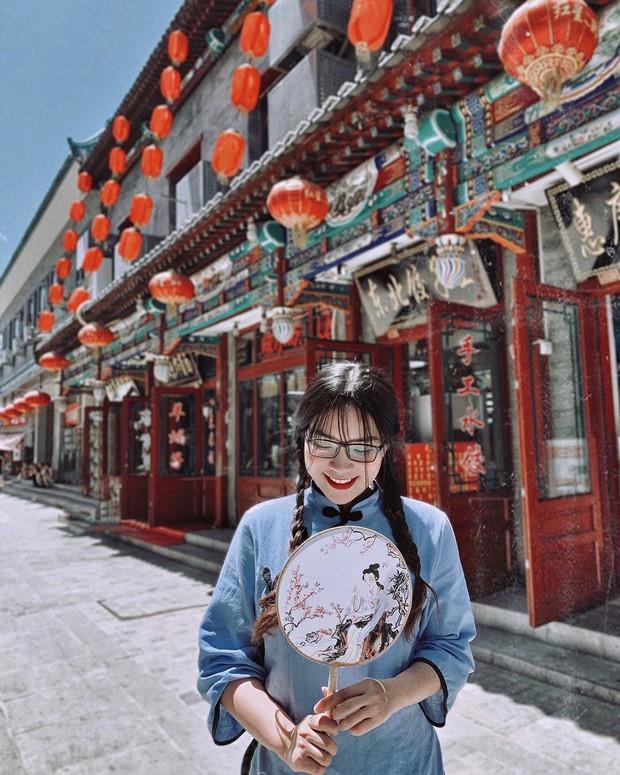 Nghe gái xinh kể 18 điều không phải ai cũng biết khi du lịch Trung Quốc, ấn tượng nhất chắc là chuyện... cái toilet! - Ảnh 2.