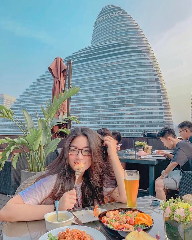Nghe gái xinh kể 18 điều không phải ai cũng biết khi du lịch Trung Quốc, ấn tượng nhất chắc là chuyện... cái toilet! - Ảnh 9.