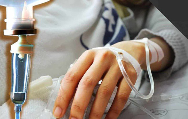 Cô gái 26 tuổi nguy kịch khi nôn ra gần 200ml máu tươi, nguyên nhân bắt nguồn từ lối sống quen thuộc - Ảnh 3.