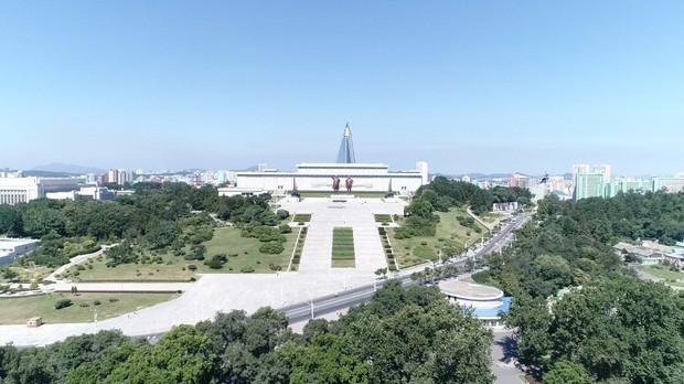 Cuộc đua kỳ thú 2019 xác nhận chặng nước ngoài sẽ đua ở Triều Tiên! - Ảnh 8.