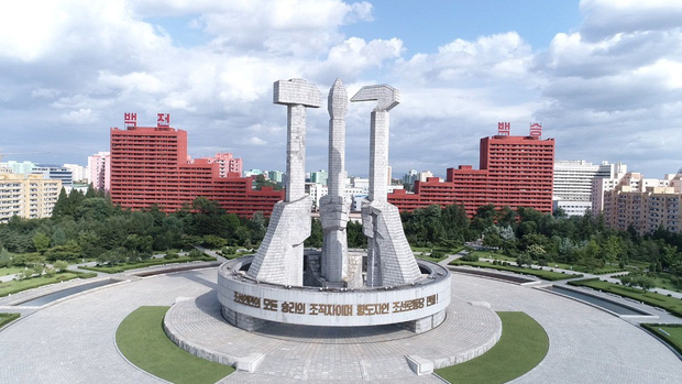 Cuộc đua kỳ thú 2019 xác nhận chặng nước ngoài sẽ đua ở Triều Tiên! - Ảnh 9.