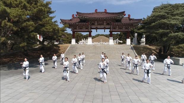 Cuộc đua kỳ thú 2019 xác nhận chặng nước ngoài sẽ đua ở Triều Tiên! - Ảnh 10.