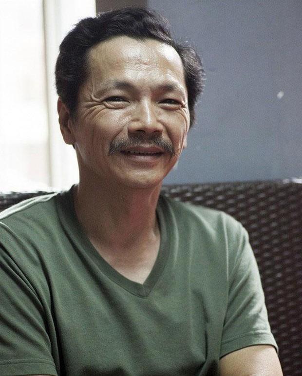 Về nhà đi con vừa kết thúc, bố Sơn - Trung Anh chính thức nhận danh hiệu NSND - Ảnh 1.