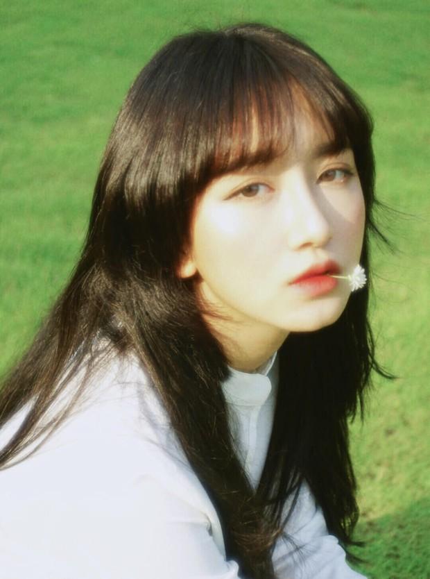 Girl xinh ĐH Hoa Sen sinh năm 1999 được khen xinh hơn cả gái Hàn, thừa nhận nâng mũi để hoàn thiện nhan sắc - Ảnh 9.