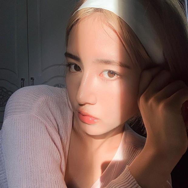 Girl xinh ĐH Hoa Sen sinh năm 1999 được khen xinh hơn cả gái Hàn, thừa nhận nâng mũi để hoàn thiện nhan sắc - Ảnh 6.