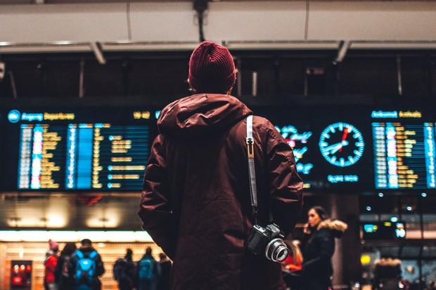 Nghe hy hữu nhưng chuyện làm mất mã đặt chỗ khi đi máy bay lại có thể xảy ra với bất cứ ai, lúc ý thì phải làm thế nào? - Ảnh 3.