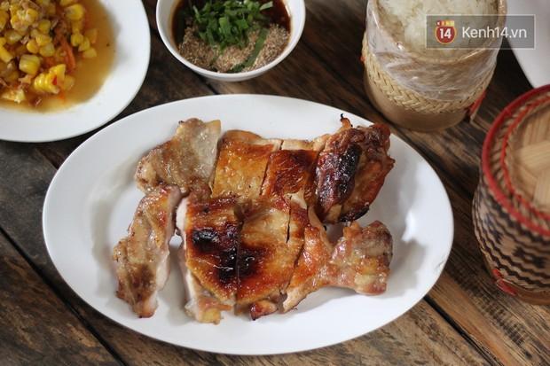 Có một quán gà nướng mà bạn nhất định phải thử khi đến Chiang Mai du lịch - Ảnh 1.